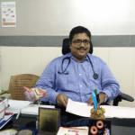 Dr.P S Srinivasa Chowdary - Cardiologist, Vijayawada