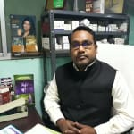 Dr.Mahesh Hembram - Psychiatrist, Jamshedpur