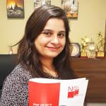 Dt.Neha Chheda - Dietitian/Nutritionist, Mumbai