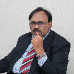 Dr. A. Srinivasan - Ophthalmologist, Delhi