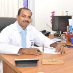 Dr.Arun R S - Gastroenterologist, Chennai