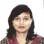 Dr. Shweta Pandey  - Gynaecologist, Lucknow