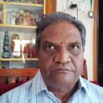 Dr. L. Radhakrishna Murthy - Ayurveda, Hyderabad