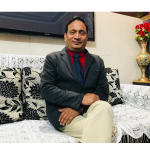 Dr. Dinesh Kumar Tripathi - General Physician, Roorkee