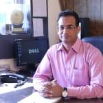 Dr. Mukesh Kumar Gupta  - Surgical Gastroenterologist, Dehradun