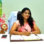 Dr.Manju Patidar - Gynaecologist, Indore