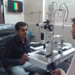 Dr. Pritam Dedhia - Ophthalmologist, thane