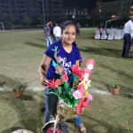Dr. Neha Tripathi - Physiotherapist, Greater Noida