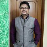 Dr. Shubham Singhal  - Dentist, Delhi