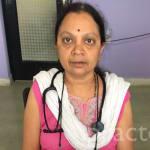 Dr.Laxmi V.M - General Physician, Bangalore