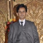 Dr. M.Kashif - Physiotherapist, delhi