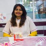 Dr. Hetal Chheda  - Dentist, Mumbai