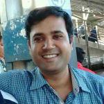 Bharat Bhushan BansalBansal - Physiotherapist, Gwalior