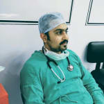 Dr. Anurag - General Surgeon, Wardha