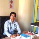 Dr. Rahul Bhatt - Ayurveda, Vidisha