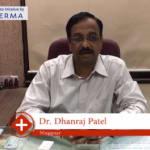 Dr. Dhanraj Patel - Dermatologist, Nagpur
