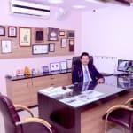 Dr. Shashikant Mishra  - Urologist, Lucknow