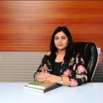 Dt. Nalini  - Dietitian/Nutritionist, Panchkula