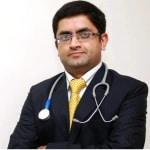 Dr.Sachin Chittawar - Endocrinologist, Kolkata