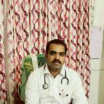 Dr.SreejithMg - Diabetologist, Kottayam
