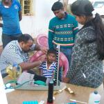 Dr. S. Bharat Kumar - Epidemiologist, HYDERABAD