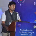 Dr. Pankaj Singh - Psychologist, Nagpur