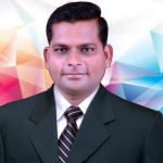 Dr. Krishnarajsingh Thakur - Homeopath, Akola