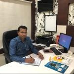 Dr.Akhila KumarPanda - Neurologist, Bhubaneswar