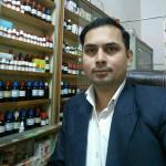 Dr. Ankur Singhai  - Homeopath, Sagar