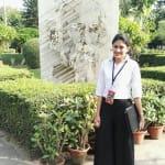 Dr.Haifa Farooqui - Dentist, Indore