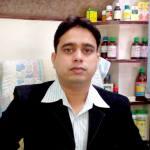 Dr. Sumeet Gautam - Homeopath, Mathura