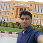 Dt. Homesh Mandawliya - Dietitian/Nutritionist, Indore