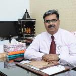 Dr. Rahul Chandhok - Psychiatrist, Faridabad
