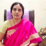 Dr.Vani Cherukuri - Gynaecologist, Hyderabad