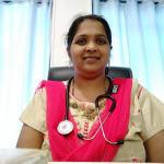 Dr. Gayatri Ghanekar  - Endocrinologist, Thane