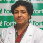 Dr. Poonam Rastogi - Gynaecologist, Ludhiana