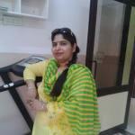 Dr.Akshara Sharma - Occupational Therapist, Delhi