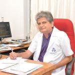 Dr. Nageswara Rao  - Gastroenterologist, Chennai