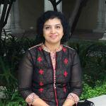 Dr.PreethiZingade  - Ophthalmologist, Belgaum