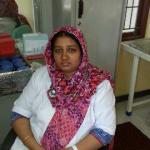 Dr. Savana Farvin - Homeopath, Theni