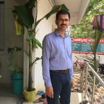 Dr. Srinivasa Sastry - Psychiatrist, Visakhapatnam