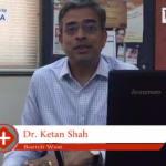Dr. Ketan Shah - Dermatologist, Mumbai