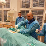 Dr. Nikhil S. - General Physician, Panaji