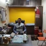 Dr. Saurabh Agrawal  - Urologist, Lucknow