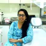 Dr. Khushbu Virvadia  - Dentist, Mumbai