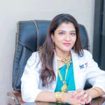 Dr. Inthu M  - Gynaecologist, Chennai