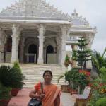 Dr. Madhuri C Tambhekar  - Homeopath, wardha