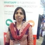 Dr. Asha Satish Barge - Pain Management Specialist, Satara