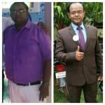 Dt. Binod Changdar - Dietitian/Nutritionist, Bankura