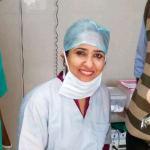 Dr. Anamika Sharma - Gynaecologist, Jodhpur